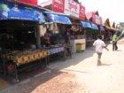Kep, Krabbenmarkt